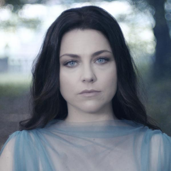 Speak To Me Music Video with Amy Lee