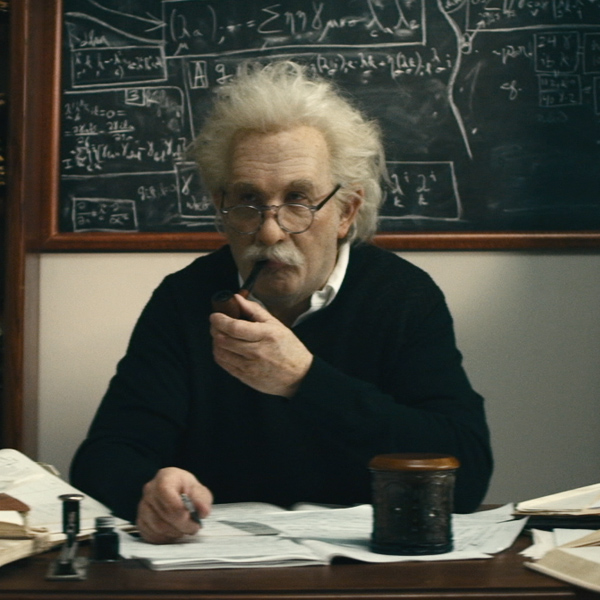 Secret's of Einstein's Brain
