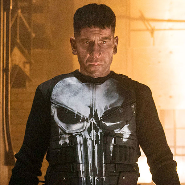 Punisher | NETFLIX ORIGINAL