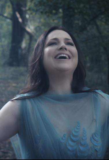 "SPLICE® combined forces with Evanescence's lead singer Amy Lee for her latest music video, ""Speak To Me"""