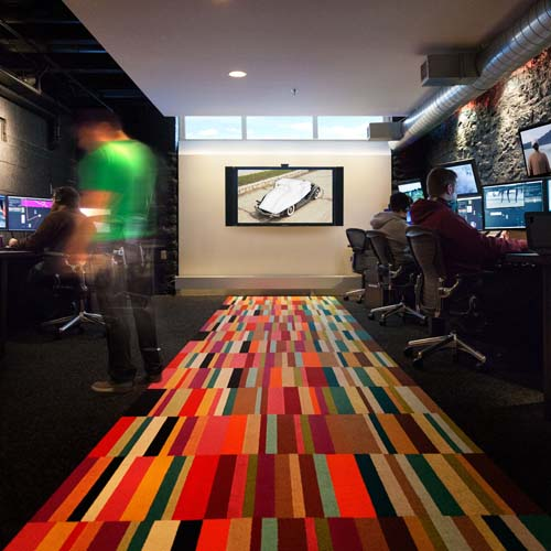 Our New VFX Space At Splice
